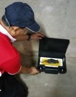Rat control service in Visharam